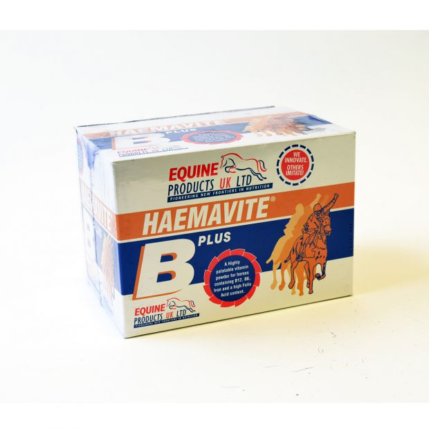Haemavite B Plus Powder 10 x 50 g