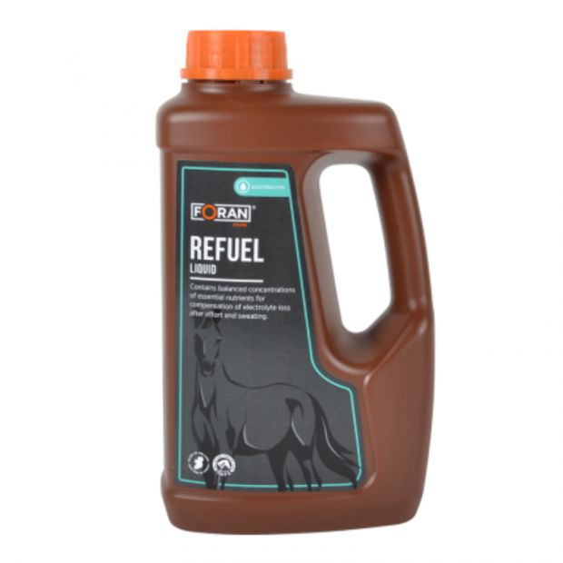 Refuel Liquid Electrolyte 1 l
