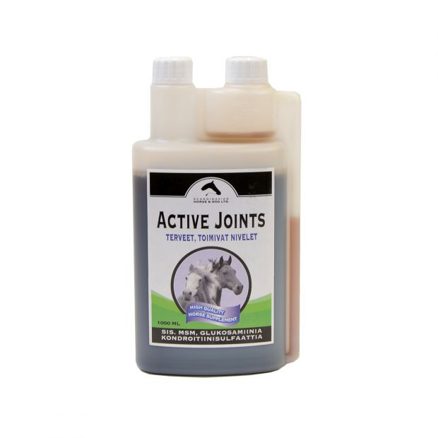 Scanhd Active Joints 1 l