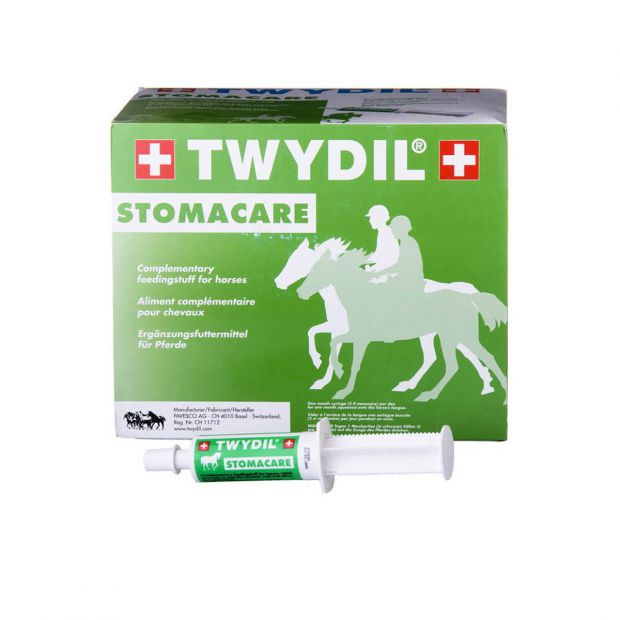 Twydil Stomacare 30x50g