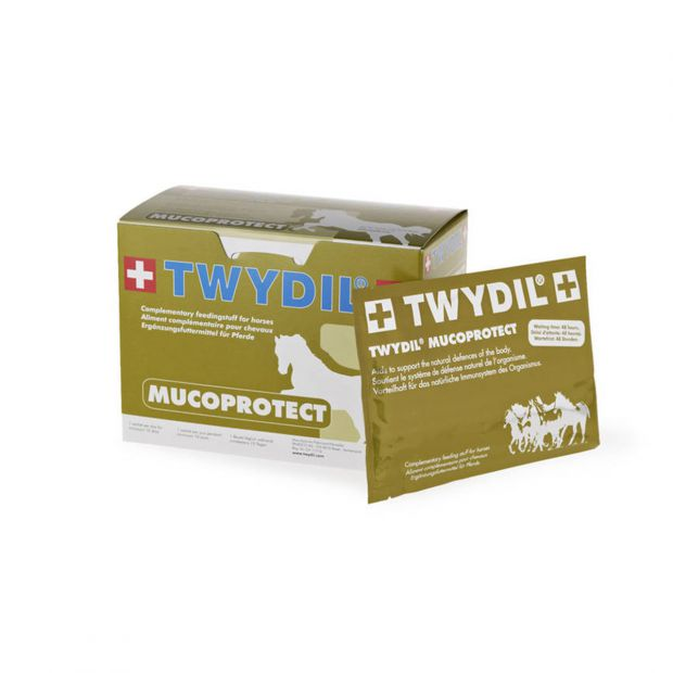 Twydil Mucoprotect 10 bags
