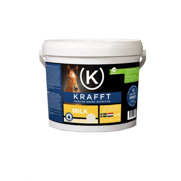 Krafft Milk powder 5 kg
