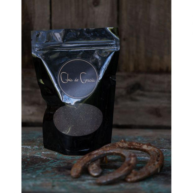 Chia de Gracia Devil's claw 400 g