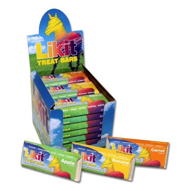 Likit treat bar 90g