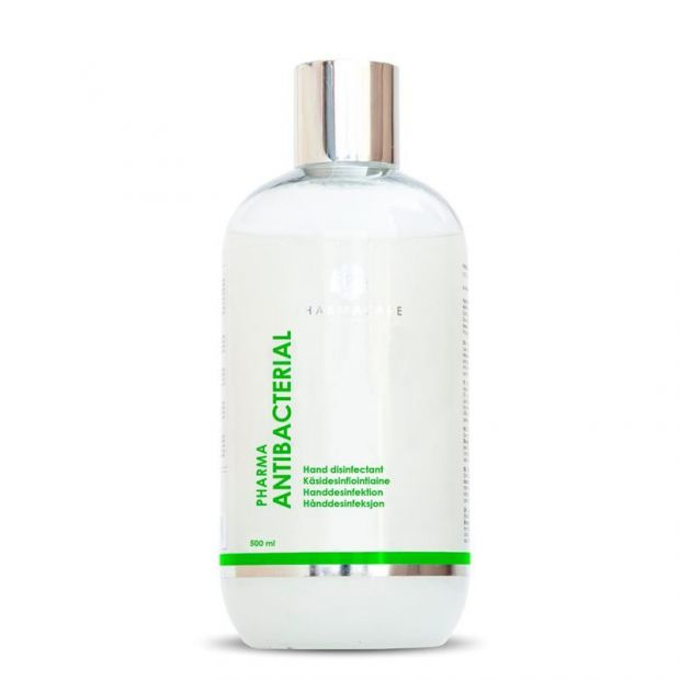 Pharma Hand Disinfectant 500ml