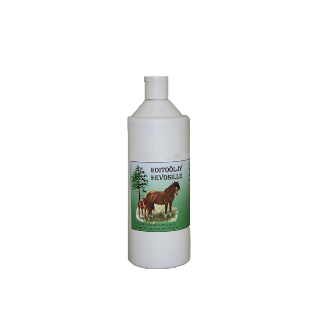 "Kiet""v""inen Treatment Oil for horses 250 ml"