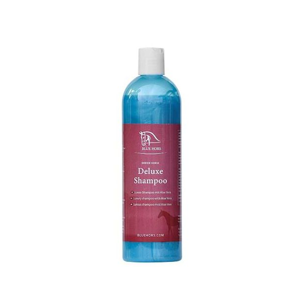 Blue Hors Deluxe Shampoo 0,5 l