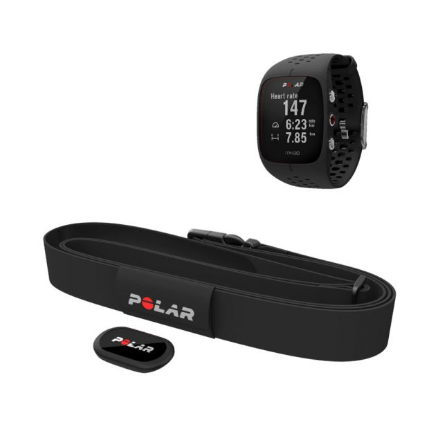 Polar Equine M430 Trotting heart rate sensor