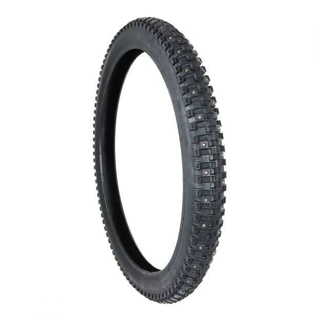 "Tyre with studs 19"" to speedcart wheel"
