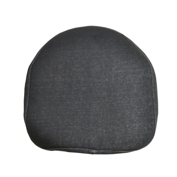 MS Seat cover for seat with a back