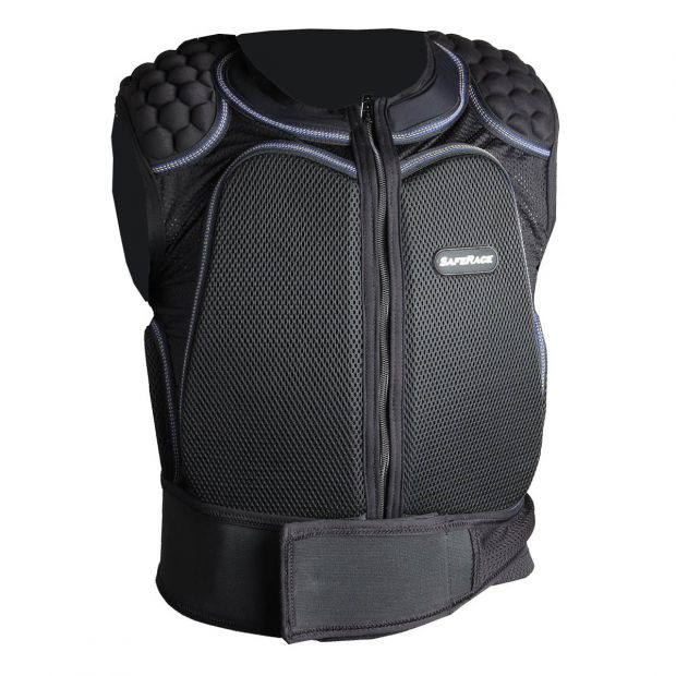 Hevari Wear Saferace Body protector