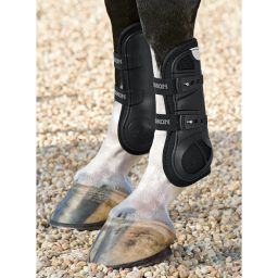 fetlock boots AIR COMPACT hind Eskadron